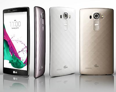 thong tin cau hinh LG G4 LTE