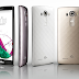 Thông tin cấu hình LG G4 LTE