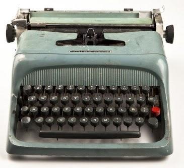 Oz Typewriter Typewriter Update November 2013