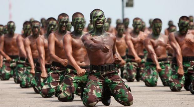 Ini 5 Fakta Mencengangkan Militer Indonesia yang Tidak Banyak Diketahui Oleh Banyak Orang