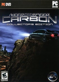 Need for Speed Carbon Collectors Edition - Download Game ...