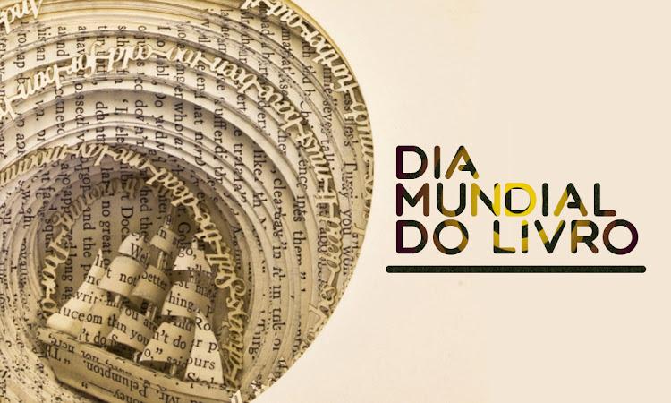 📖 Dia Mundial do Livro