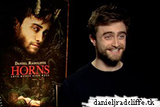Updated(2): Horns press junket interviews (US)