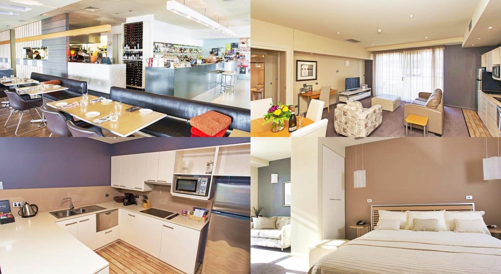 塔斯馬尼亞-住宿-推薦-琵琶斯海港酒店-Peppers-Seaport-旅館-飯店-酒店-民宿-公寓-澳洲-Tasmania-Hotel-Apartment-Accommodation-Australia
