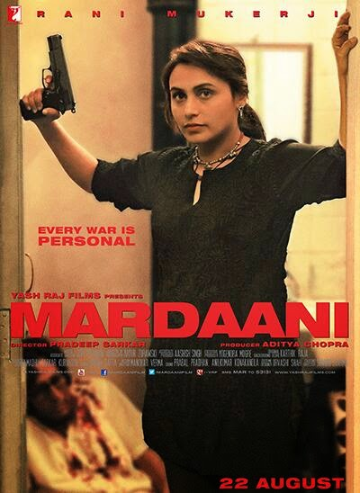Mardaani 2014 Official Trailer 720p HD YASH RAJ