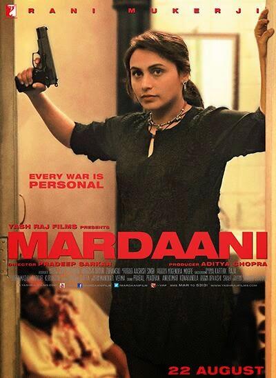 Mardaani 2014 Official Trailer 720p HD YASH RAJ