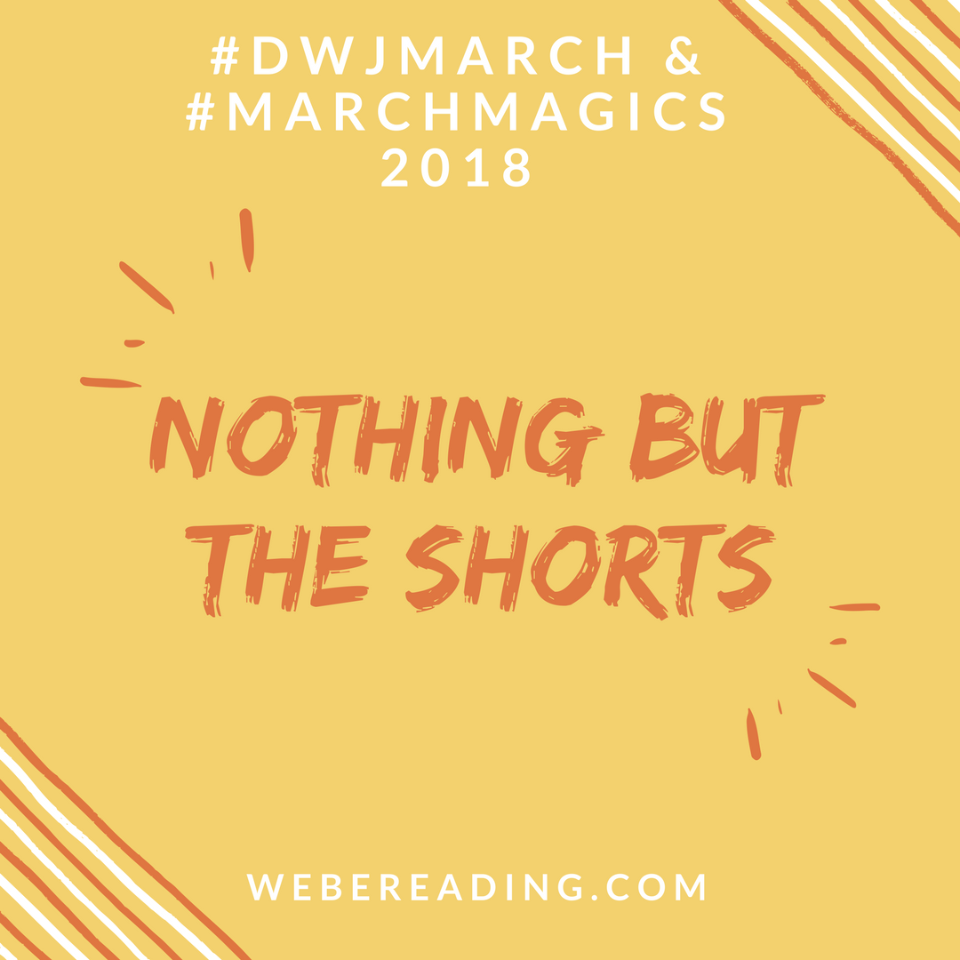 March Magics /DWJ March