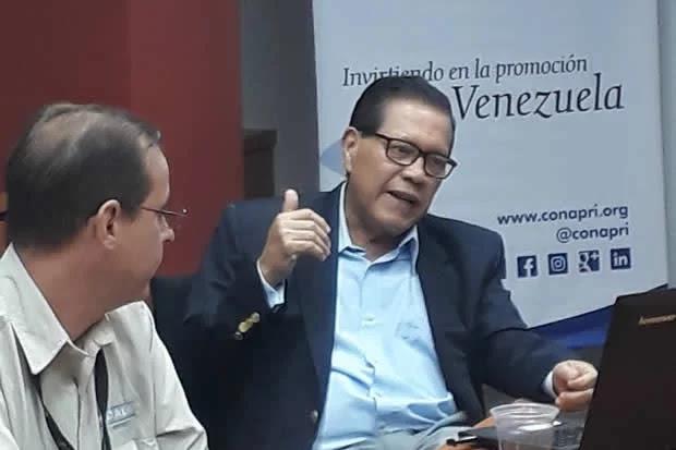 AVEX: Exportadores no pueden vender dólares al BCV por las sanciones