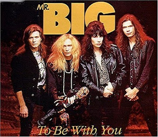 Mr. Big-To Be With You
