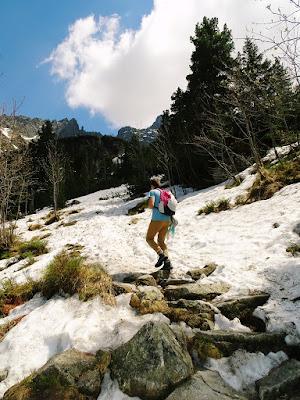 Łatwe szlaki w Tatrach