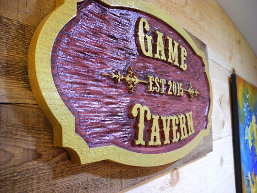Introducing The Game Tavern