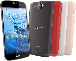 HP Acer Liquid Jade S S56