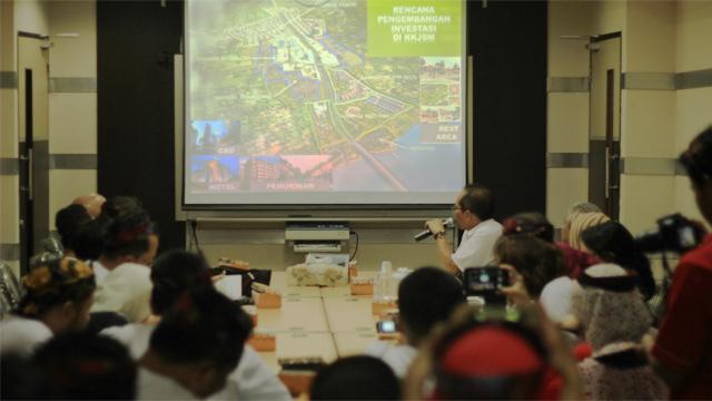 Meeting Blogger Nusantara dengan BPWS membahas pengembangan Madura