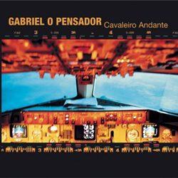 Gabriel o Pensador – Cavaleiro Andante (2005) CD Completo