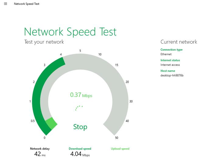 4 Cara Melakukan Ujian Speed Internet
