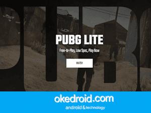 Spesifikasi Minimum PC Untuk Menjalankan Game PUBG Lite PC