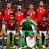 Piala Dunia 2018: Skuat Timnas Mesir