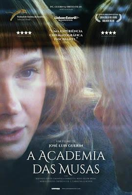 A Academia das Musas - La academia de las musas (2015) de José Luis Guerín