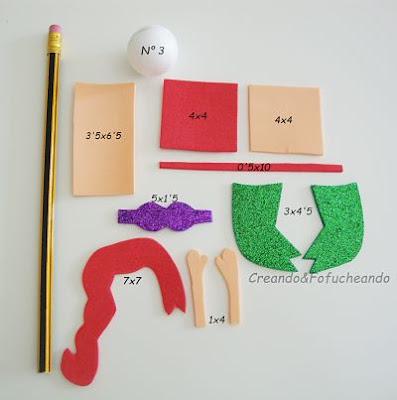 piezas-y-medidas-como-hacer-fofulapiz-de-la-sirenita