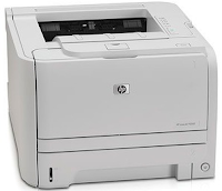 Work Download Driver HP LaserJet P2035