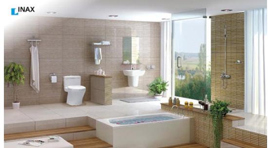Có nên sử dụng bồn tắm Inax không