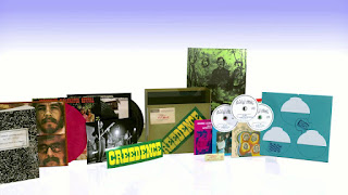 Creedence Clearwater Revival 1969 Archive Box Set