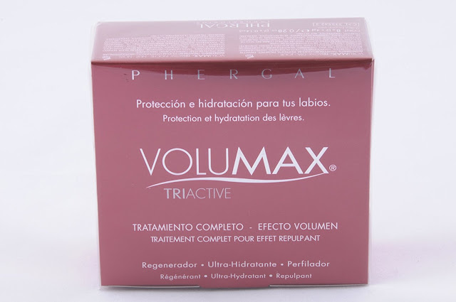 Volumax Triactive