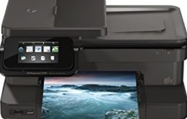 HP Photosmart 7520 Driver Download