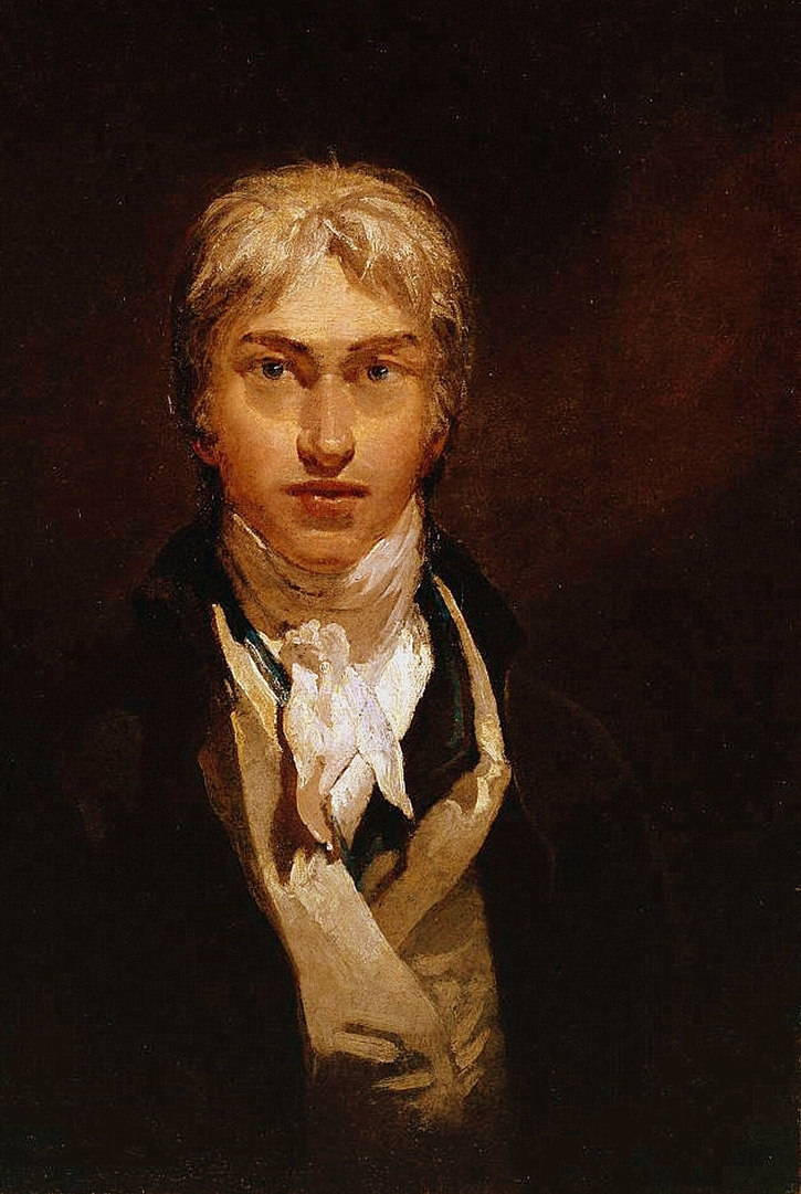 William Turner 1775-1851 | British Romantic landscape painter
