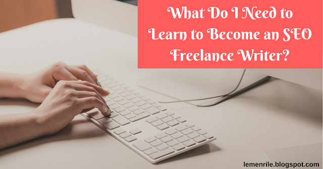 seo freelance writer