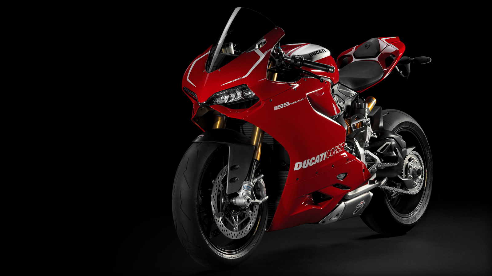 SuperDrive: Ducati Superbike 1199 Panigale R