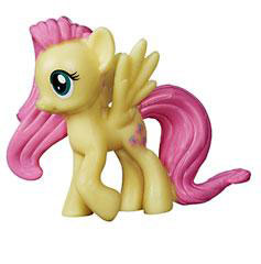 Wave 11 Fluttershy Blind Bag Figure