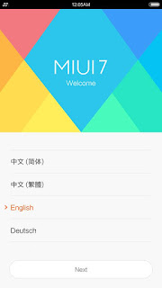 MIUI7.1.4-LENOVO-A7000PLUS SCREENSHOT 1