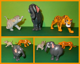 Animal Toys; Bagheera; Baloo; Black Panther; Book Review; Disney; Disney Film; Disney Jungle Book; Hathi; Interactive Books; Interactive Toys; Jungle Animals; Jungle Book; Kaa; King of the Bengal Tigers; Monkey; Monkey Folk; Mowgli; Phidal; Phidal Book; Phidal Jungle Book; Phidal Publishing; Plastic Figurines; Plastic Toy Figures; PVC Figurines; PVC Toy; PVC Vinyl Animals; PVC Vinyl Rubber; Sheer Khan; Sloth Bear; Small Scale World; smallscaleworld.blogspot.com; Tha; The Bandar-log; The Man Cub; Toy Animals; Zoo Animals;