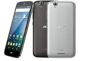 Acer Liquid Z330 spesifikasi