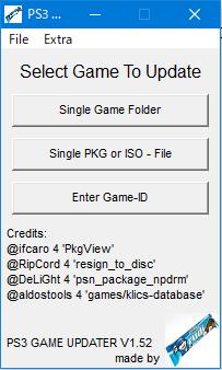随時更新用新リンク有り】2017年版 PS3エミュレーター「RPCS3」 使い方