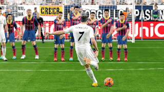 Pro Evolution Soccer 2016 Full Version (PES 2016 Crack)