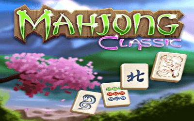 Mahjong Classic - Jeu de Puzzle en Ligne