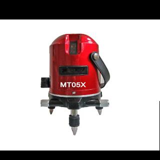 Máy cân mực Laser MT05X tia đỏ