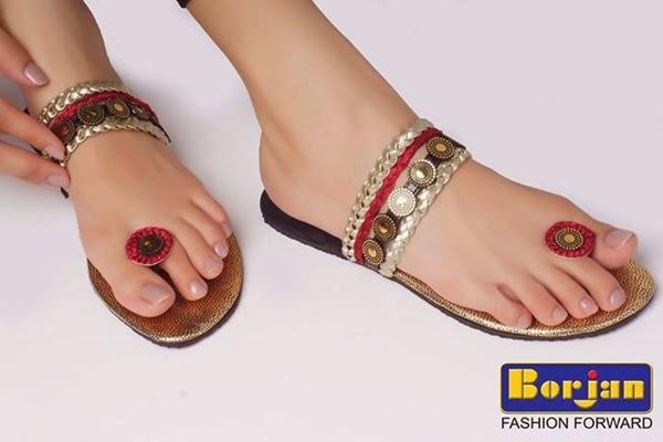 Borjan Shoes Pakistan Sale