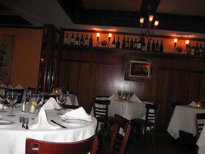 Due Restaurant