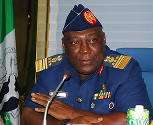 EFCC searches Badeh's house, recovers $1m cash