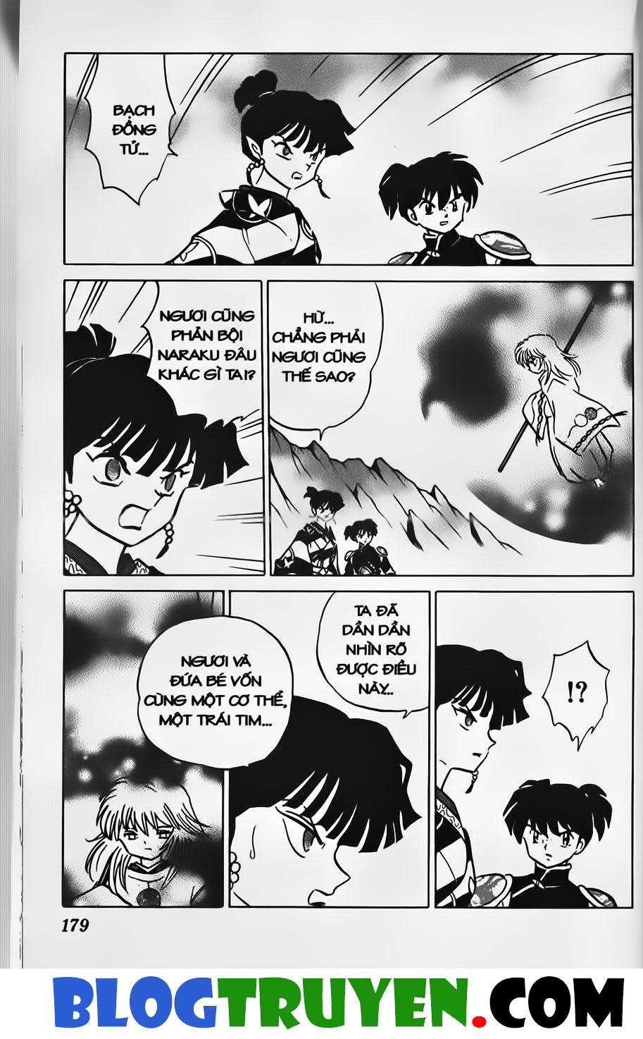 Inuyasha vol 37.10 trang 12
