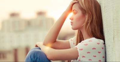 Tanda Anda Mengalami Depresi Namun Tidak Disadari