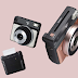 Fujifilm announces new Instax Square cameras