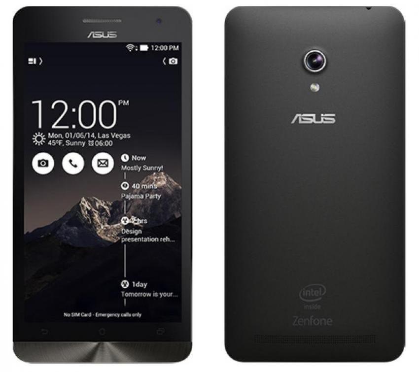 Asus Zenfone 6 A600CG Adalah Hp Smartphone Android Yang Diproduksi Oleh Asustek Computer Inc Dan Dirilis Pada Bulan Mei 2014