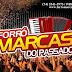 """Forró romântico e batidas dançantes: Conheça a banda """"Forró Marcas do Passado"""""""