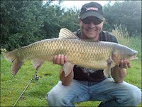 grass carp photos