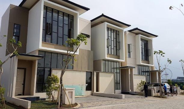 Rumah Asya