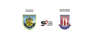 Prediksi Bola Burnley vs Stoke City 13 Desember 2017